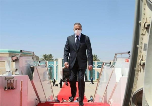 سفیر عراق در آنکارا: مصطفی الکاظمی به ترکیه سفر میکند