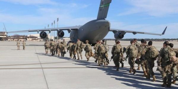 ترامپ دستور خروج نیروهای آمریکا از سومالی را صادر کرد