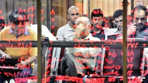 ورود بیش از دو میلیون نفر به بورس پس از ریزش