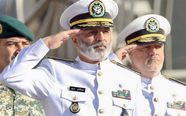 فرمانده کل ارتش: اهداف راهبردی ما اخراج و بریدن پای آمریکایی ها از منطقه است