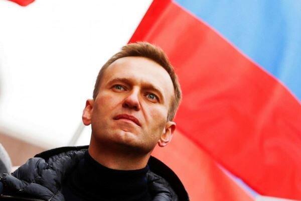 مواضع ناهمگون غرب علیه بازداشت آلکسی ناوالنی منتقد سرشناس روسیه
