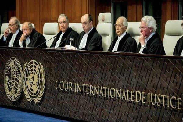دیوان لاهه اعتراض واشنگتن در پرونده شکایت ایران از آمریکا را رد کرد