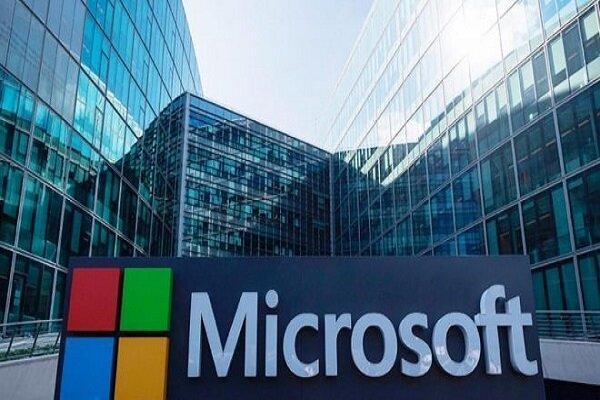 مایکروسافت یاری اقتصادی به مخالفان بایدن را متوقف می نماید