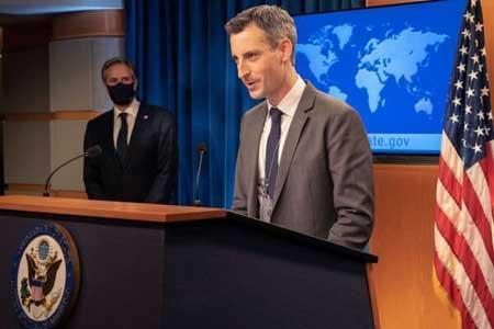 آمریکا دعوت اروپا برای شرکت در نشستی پیرامون برجام را پذیرفت