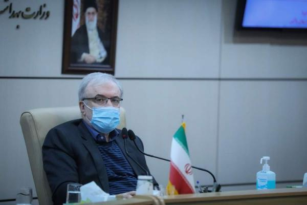 (ویدئو) جولان ویروس انگلیسی کرونا در ایران