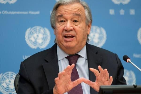 سازمان ملل خشونتهای مرگبار در میانمار را محکوم کرد