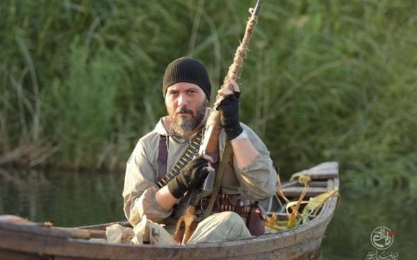 سیمرغ جلوه های ویژه میدانی به فیلم ایمان کرمیان برای فیلم تک تیر انداز اهدا شد