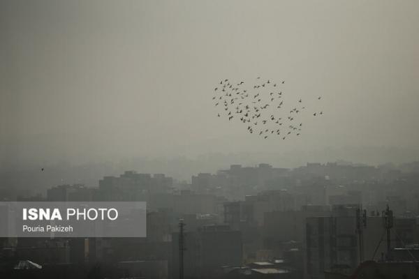 اجرای راهکارهای کاهش آلودگی هوا در سیاهه انتشار بودجه ندارد