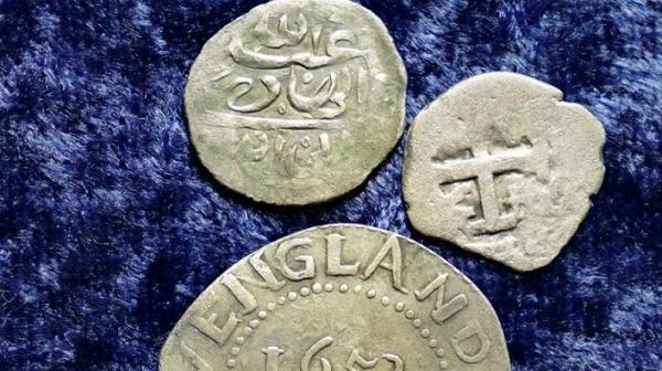 سکه های عتیقه، سرنخ یکی از قدیمی ترین پرونده های جنایی دنیا کشف شد