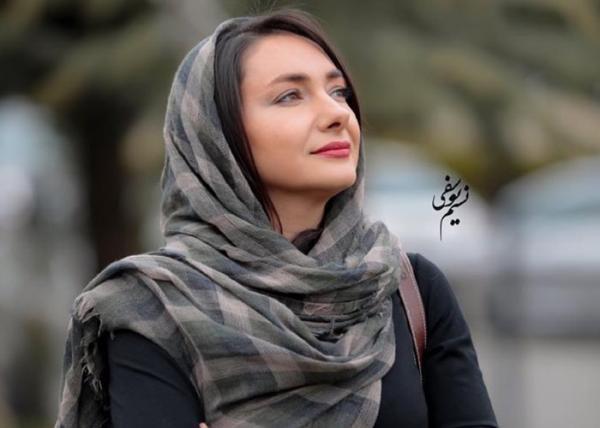 بیوگرافی هانیه توسلی؛ بازیگر خوش چهره سینما و تلویزیون