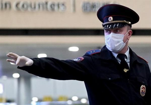 تعطیلی 10 روزه روسیه برای مقابله با کرونا