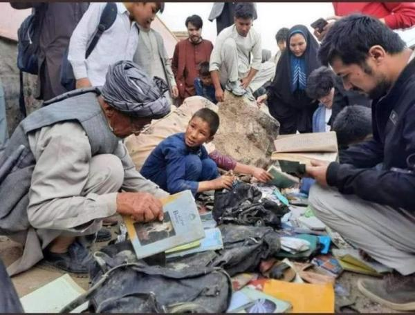 خبرنگاران ایران حمله تروریستی به مدرسه دخترانه در کابل را محکوم کرد