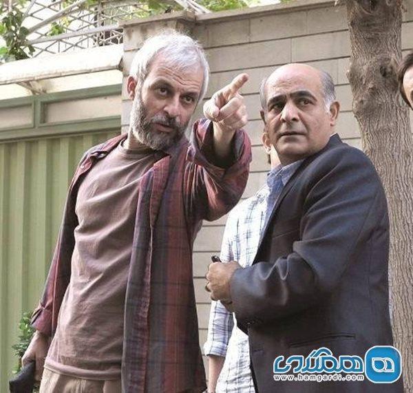 سیاوش چراغی پور و مصائب کار در تولیدات تلویزیونی