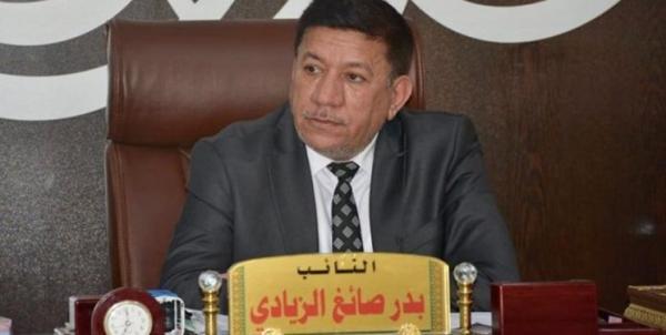 نشست فوق العاده در مجلس عراق در واکنش به اظهارات وزیر کشور ترکیه