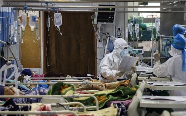 آمار مبتلایان به کرونا در ایران امروز یکشنبه 16 خرداد 1400