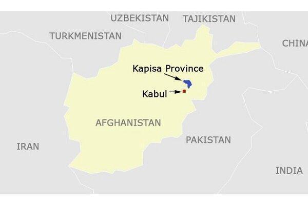 28 کشته و زخمی بر اثر انفجار در ولایت کاپیسا افغانستان