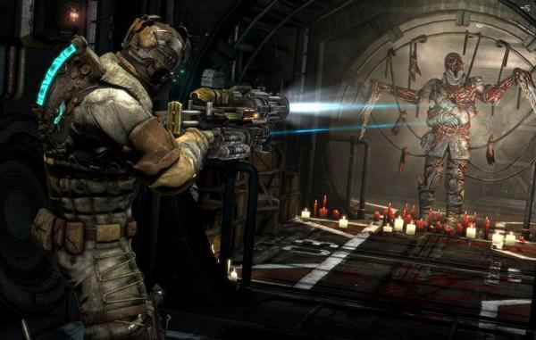 شایعه ها از بازگشت بازی Dead Space خبر می دهند