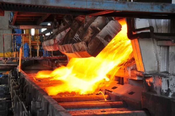 ایران در میان 3 کشور تولیدکننده کاتالیست نهاده شد