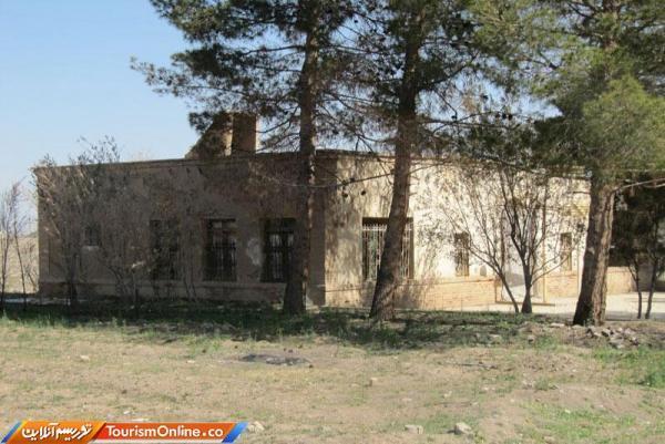 خانه تاریخی تبریزی در قم بازسازی می گردد