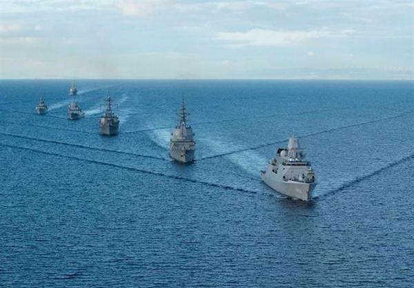 ناتو قصد ندارد به حضور نظامی خود در دریای سیاه انتها دهد