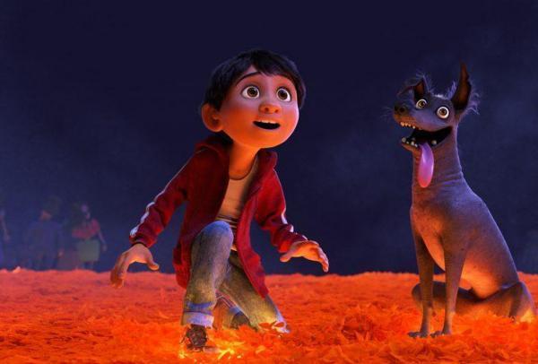 تور مکزیک: 6 لوکیشن واقعی در انیمیشن کوکو (Coco) در مکزیک