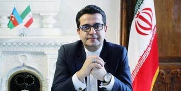 حمایت ایران از سازوکار منطقه ای در قفقاز برای تقویت صلح و ثبات در منطقه