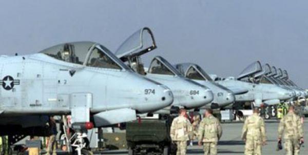 اولین واکنش کتائب سیدالشهداء عراق به حمله آمریکا