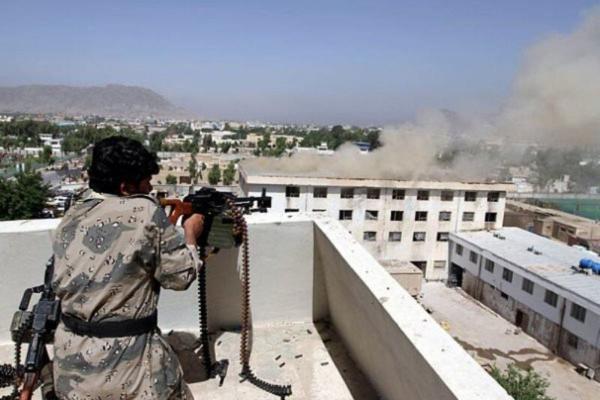 خبرهای ضدو نقیض از حمله طالبان به شهر قندهار