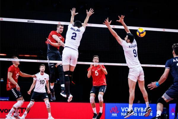 موفقیت والیبال در المپیک دور از دسترس نیست، بازیکنان باید بجنگند
