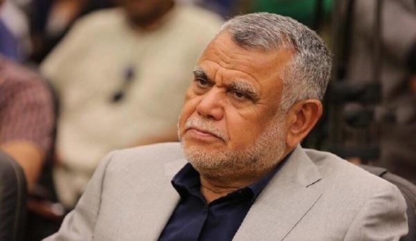 درخواست العامری از الکاظمی برای اخراج فوری نظامیان آمریکا از عراق
