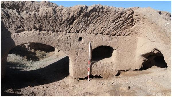 شناسایی آثار و محوطه های پیش از تاریخ، تاریخی و اسلامی در بوئین زهرا