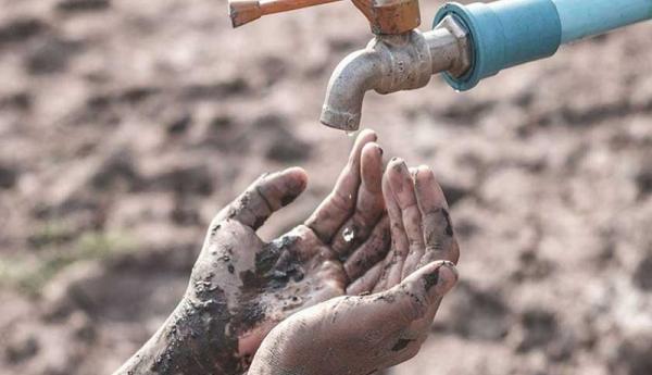 یک قطره آب نداریم ، آب کدام شهرها قطع شده است؟