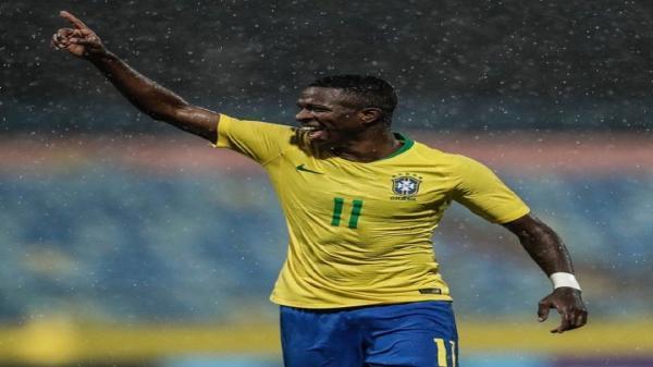 ستاره تیم ملی فوتبال برزیل به المپیک نمی رود