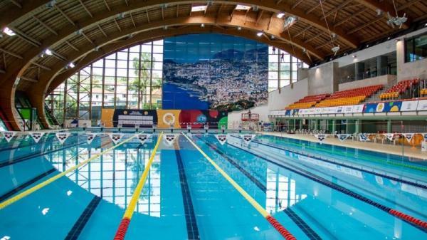 پارالمپیک 2020، چین در شنای 50 متر کرال پشت S4 زنان صاحب طلا شد