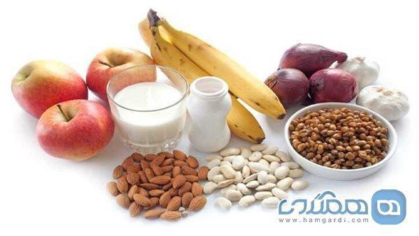 5 ماده غذایی سرشار از پروبیوتیک که باید در رژیم غذایی باشند