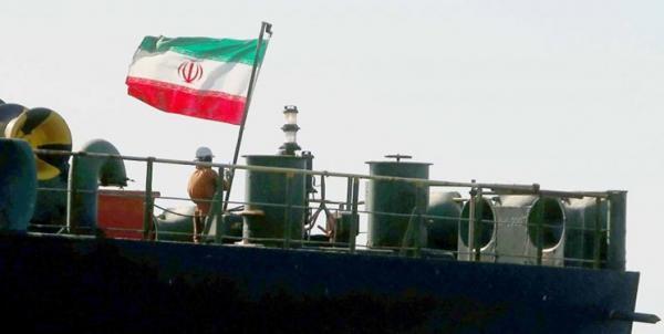 تخلیه نخستین محموله قرارداد بزرگ سوآپ ایران و ونزوئلا